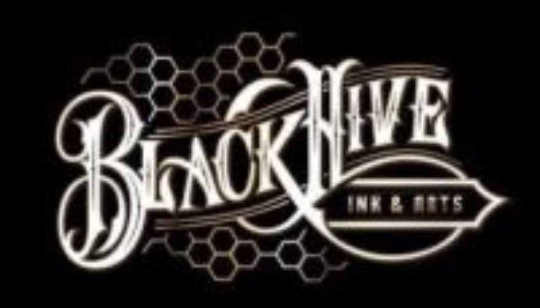 Black Hive Ink and Arts